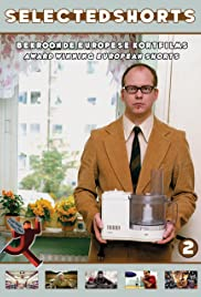 Selected Shorts #2: European Award Winners Poster
