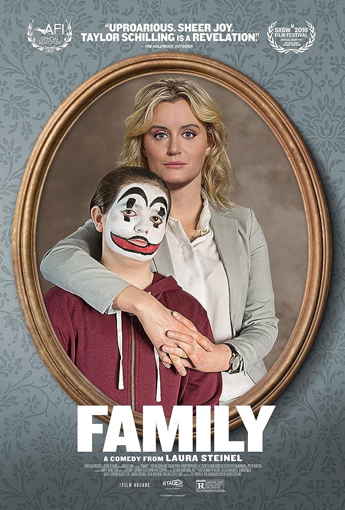 Šeima (2018) Online