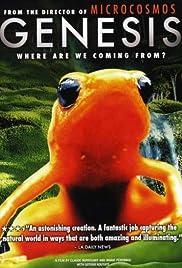 Genesis(2004) Poster - Movie Forum, Cast, Reviews