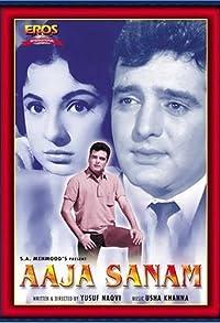 Primary photo for Aaja Sanam