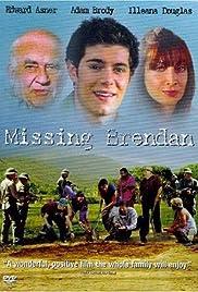 Missing Brendan(2003) Poster - Movie Forum, Cast, Reviews