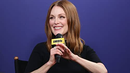 Julianne Moore and George Clooney on Tackling Tough Themes in 'Suburbicon'