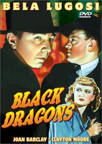 Bela Lugosi, Joan Barclay, and George Pembroke in Black Dragons (1942)