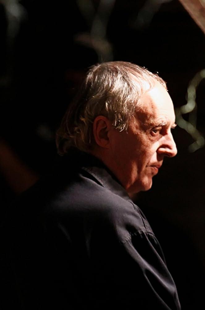Dario Argento in Dracula 3D (2012)
