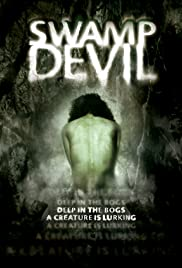 Swamp Devil Poster