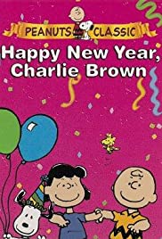 Happy New Year, Charlie Brown(1986) Poster - TV Show Forum, Cast, Reviews
