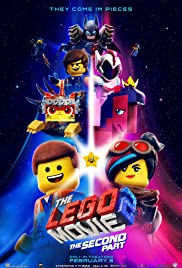 Nonton Film The Lego Movie 2: The Second Part (2019)
