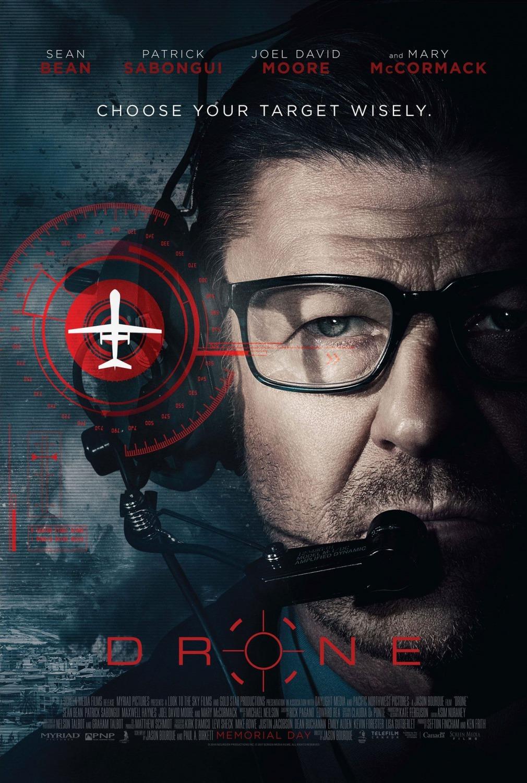 Drone (2017) - IMDb