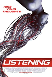 Listening (2014) Poster - Movie Forum, Cast, Reviews