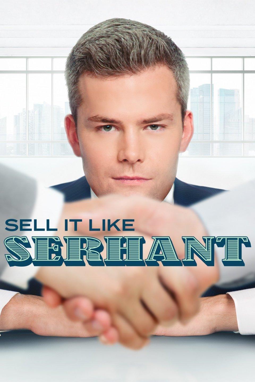 sell it like serhant book