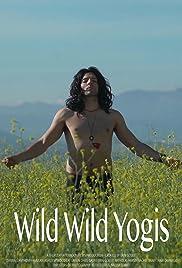 Wild Wild Yogis Poster
