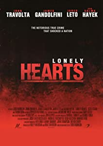 Legal movie downloads sites The Making of 'Lonely Hearts' by [1020p]