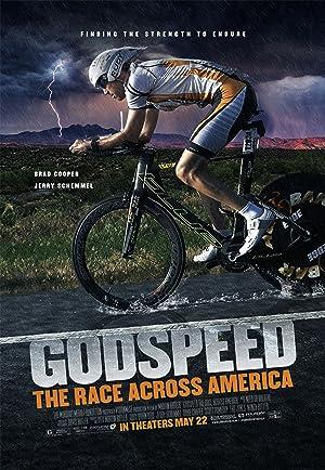 Godspeed: The Race Across America