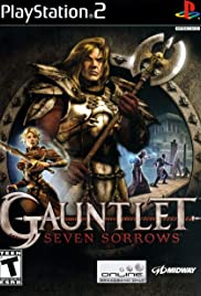 Gauntlet: Seven Sorrows Poster
