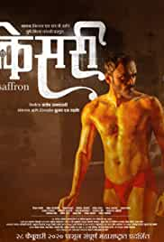 Kesari (Saffron) (2020) HDRip Hindi Movie Watch Online Free