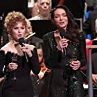 Bernadette Peters and Katrina Lenk in Live from Lincoln Center (1976)