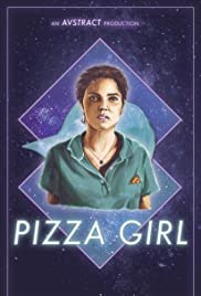Pizza Girl Poster