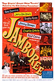 Jamboree! (1957) Poster - Movie Forum, Cast, Reviews