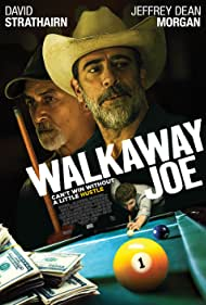 David Strathairn and Jeffrey Dean Morgan in Walkaway Joe (2020)