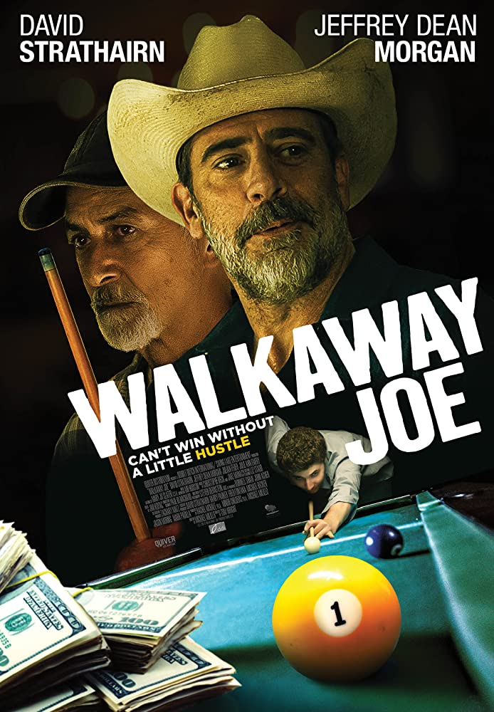 Walkaway Joe (2020) HDRip – 720p – x264 – [Hindi + Eng]