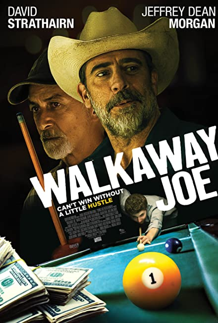 Film: Kaçak Joe - Walkaway Joe