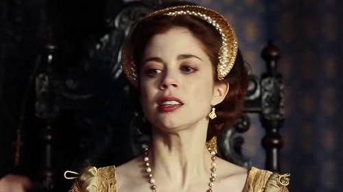 The Spanish Princess: Joust