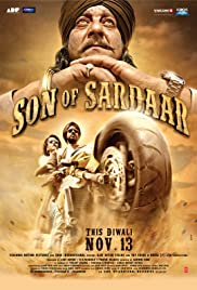 Son of Sardaar (2012) Full Movie Watch Online Download thumbnail