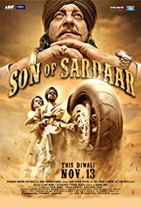 Son of Sardaar movie in hindi free download