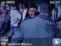 Deadliest Warrior (TV Series 2009– ) - IMDb
