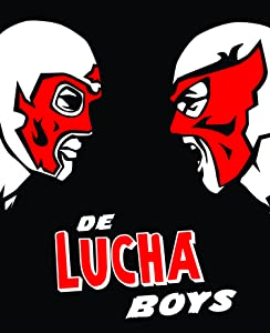 De Lucha Boys in hindi 720p