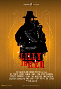 English movies downloads Lilly in Red [h264]