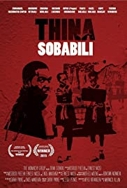 Thina Sobabili: The Two of Us Poster