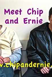 Meet Chip and Ernie Poster