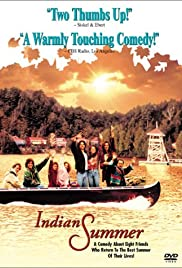 Divx dvd movie downloads Indian Summer [1280x544]