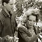 Jeff McCracken and Shirley MacLaine