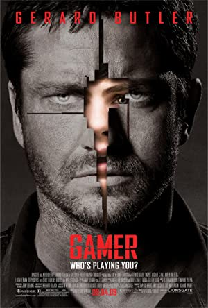 Movie Gamer (2009)