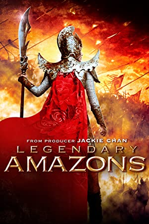 Permalink to Movie Legendary Amazons (2011)