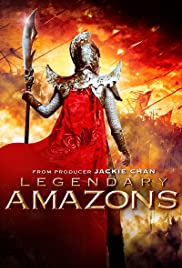 Legendary Amazons Hindi Dubbed Full Movie Watch Online HD 2011