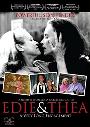 Where to stream Edie & Thea: A Very Long Engagement