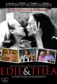 Edie & Thea: A Very Long Engagement Poster
