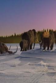 Mammoth Journey Poster