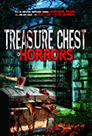Treasure Chest of Horrors Poster