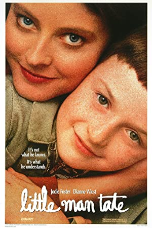Permalink to Movie Little Man Tate (1991)