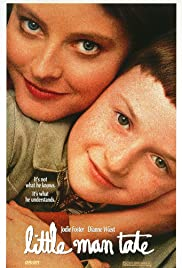 Little Man Tate (1991) 1080p