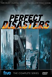 Perfect Disasters Poster