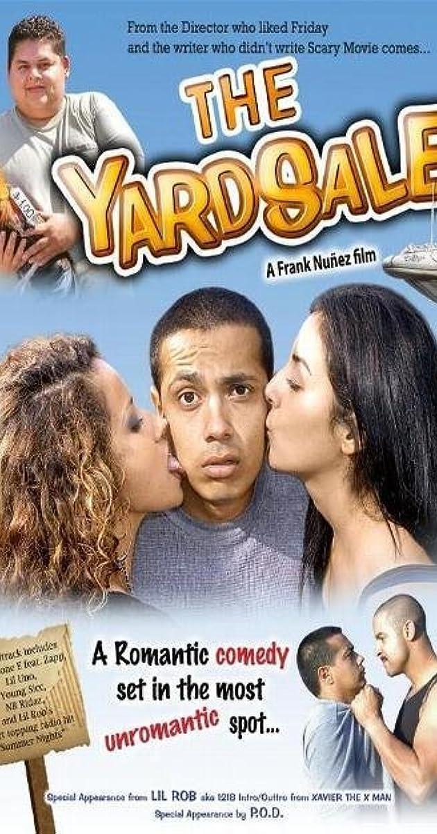 The Yardsale (2006) - IMDb
