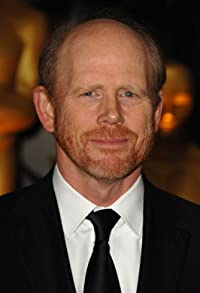 Primary photo for Ron Howard