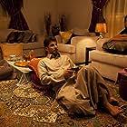Sultan Al Assaf and Reem Abdullah in Wadjda (2012)