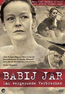 Babij Jar (2003)