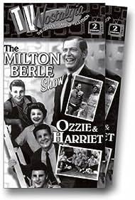 Texaco Star Theatre Starring Milton Berle (1948)